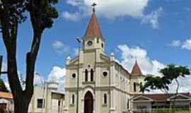 Cristais Paulista - Matriz N.S.da Abadia-Foto:Altemiro Olinto Cris…