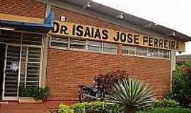 Cruz das Posses - EE Isaias José Ferreira, Dr