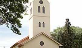 Cruzália - Paróquia Evangélica Luterana de Assis