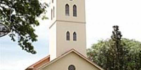Paróquia Evangélica Luterana de Assis