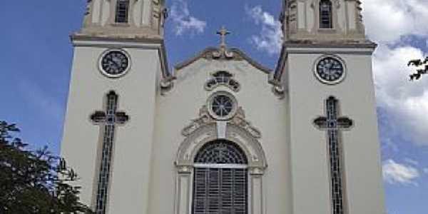 Cruzeiro-SP-Igreja da Imaculada Conceição-Foto:Paulo JC Nogueira