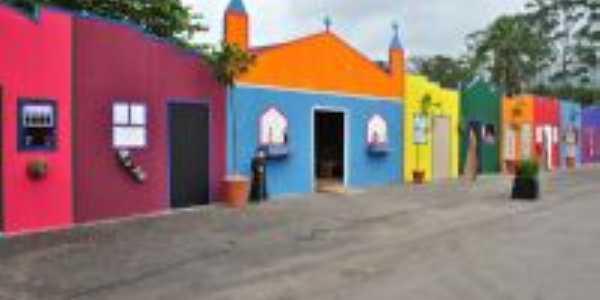 Cubatão , Por Lemosp
