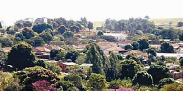 Imagens do Distrito de Cuiabá Paulista - SP