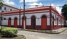 Cunha - Mercado Municipal de 1913