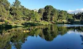 Cunha - Lago do Parque Lavapés