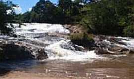 Cunha - Cachoeira do Paraitinga
