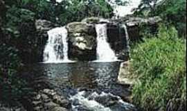 Cunha - Cachoeira do Desterro
