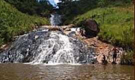 Cunha - Cachoeira do Mato Dentro