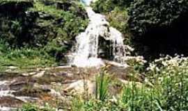 Cunha - Cachoeira do Mato Limpo
