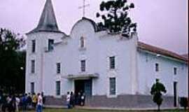 Cunha - Igreja da  Boa Vista