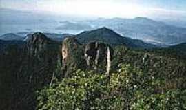 Cunha - Pico da Marcela