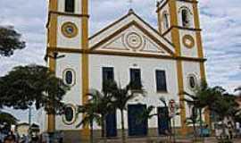 Cunha - Igreja Matriz Nossa Senhora da Conceição