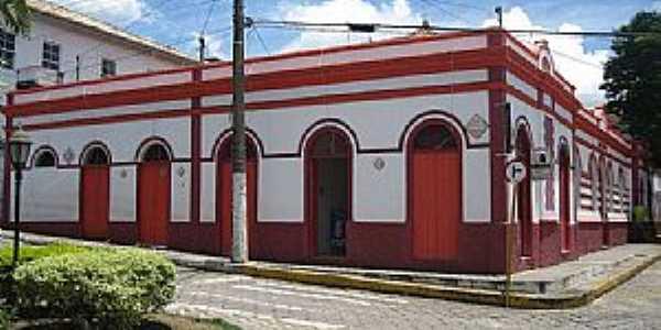 Mercado Municipal de 1913
