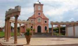 Curupá - Igreja de Curupá, SP, Por Roberto Gasparinni
