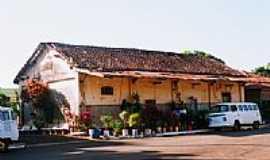 Curupá - Antiga Estação Ferroviária-Foto:Zekinha