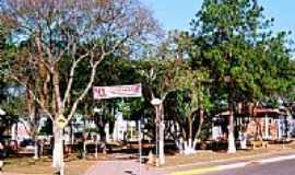 Curupá - Praça-Foto:Zekinha
