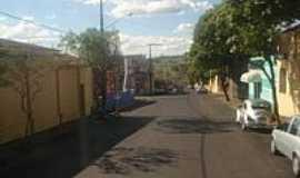 Descalvado - Rua da cidade de Descalvado-Foto:SpLSp