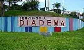 Diadema - Diadema-Foto:joaopauloinquiridor.