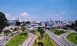 Diadema - Panorama da cidade