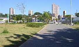 Diadema - Praça Lauro Michels
