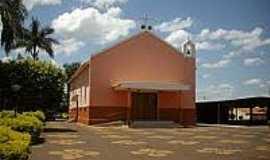 Dirce Reis - Comunidade N.S.das Graças-Foto:diocesedejales.org.br