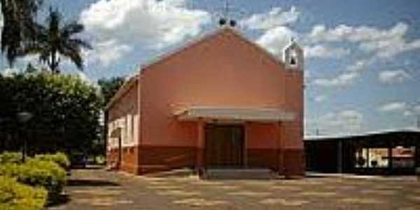 Comunidade N.S.das Graças-Foto:diocesedejales.org.br