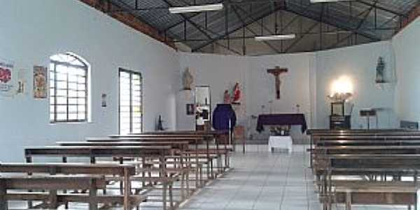 Imagens da localidade de Dirceu Distrito de Marília - SP