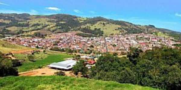 Imagens da cidade de Divinolândia - SP