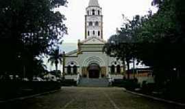 Dobrada - Paróquia São Francisco de Padua por Damião1970