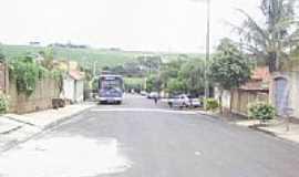 Dobrada - Rua Gregório Benedetti por Damiçao1970