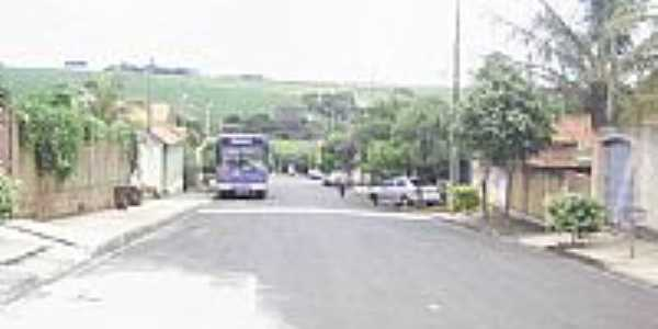 Rua Gregório Benedetti por Damiçao1970