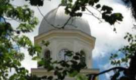 Dois C�rregos - igreja matriz dois corregos, Por Luis Carlos da Cruz