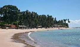 Japaratinga - Praia de Bitingui foto por pasqual78