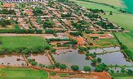 Dolcinópolis - Imagem aérea de Dolcinópolis - SP