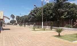 Dolcinópolis - CALÇADÃO