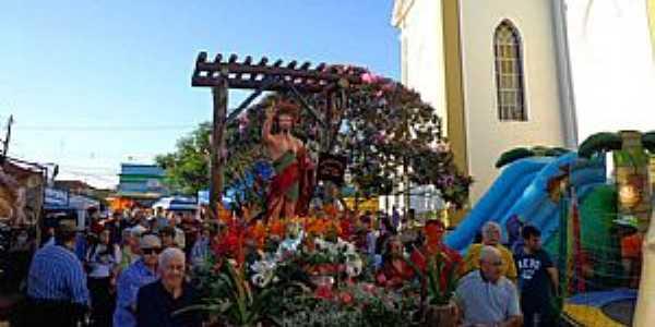 Dourado - SP Foto Prefeitura Municipal