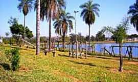 Duartina - Duartina-SP-Área de Lazer no Eco-Parque Ciro Simão-Foto:Luciano Rizzieri