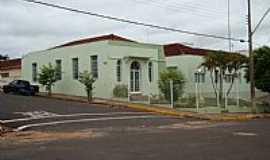 Duartina - Duartina-SP-Capela da Santa Casa Municipal-Foto:Adriano Matheus de Souza