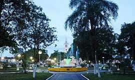 Duartina - Praça