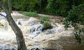 Duplo Céu - Cachoeira do Talhadão - Duplo Céu/SP