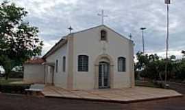 Duplo Céu - Duplo Céu-SP-Igreja-Foto:Altemiro Olinto Cristo