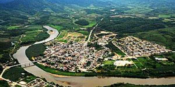 Imagens da cidade de Eldorado - SP