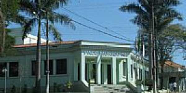 Prefeitura Municipal-Foto:RogerioSpinoza