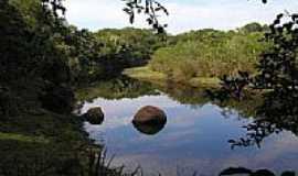 Elisiário - Rio Cubatão em Elisiário por Camarguinho