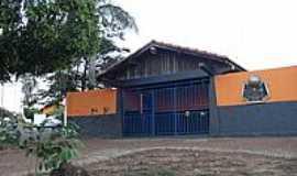 Embaúba - Estádio Municipal-Foto:José Bento Chimello