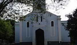 Embaúba - Igreja Matriz-Foto:João Lázaro