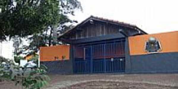 Estádio Municipal-Foto:José Bento Chimello