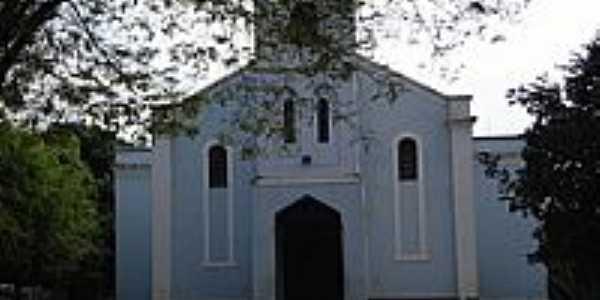 Igreja Matriz-Foto:João Lázaro