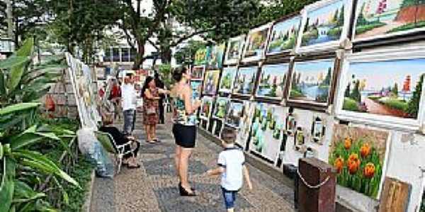 Embu das Artes - São Paulo