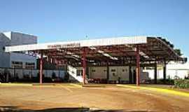 Emilianópolis - Terminal Rodoviário.